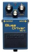BOSS BD-2 ( BLUES DRIVER