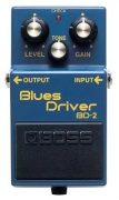 BOSS BD-2 ( BLUES DRIVER