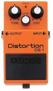 BOSS DS-1 ( DISTORTION