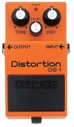 BOSS DS-1 ( DISTORTION