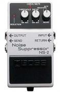 BOSS NS-2 (NS2) NOISE SUPPRESSOR