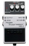 BOSS NS-2 (NS2) NOISE SUPPRESSOR