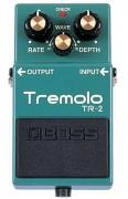 BOSS TR-2 (TR2) TREMOLO