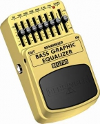 Behringer BEQ700 Графический эквалайзер