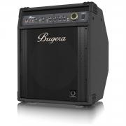 Behringer Bugera BXD15 - басовый комбоусилитель