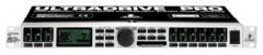 Behringer DCX2496 Cистема управления акустическими системами