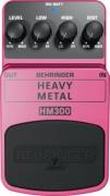 Behringer HM300 Педаль эффектов