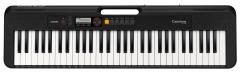 CASIO Casio CT-S200BK - 61 клавиша, цвет черный