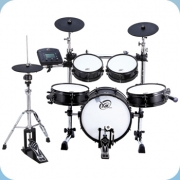 CUSTOM-7SR Electronic Drum Set
