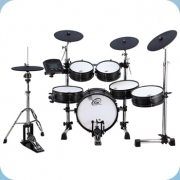 CUSTOM PLUS-9SR Electronic Drum Set