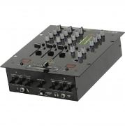 DJ- микшер ALTO DJM-4