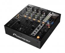 DJ- микшер PIONEER DJM-750-K
