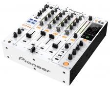 DJ- микшер PIONEER DJM-850-W