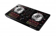 DJ - контроллер PIONEER DDJ-SB