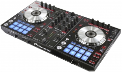 DJ - контроллер PIONEER DDJ-SR