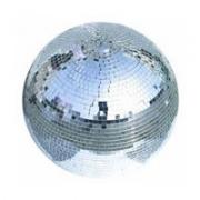 Eurolite зеркальный шар 50см