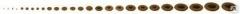 GEWA 730764 Набор подушечек для тенор- саксофона