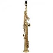 GEWA Саксофон сопрано Bb Roy Benson SS-302