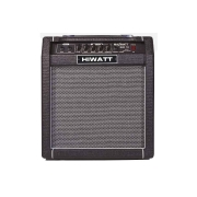 HIWATT B20/10 Maxwatt - Бас-гитарный комбоусилител