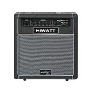 HIWATT B60/12 Maxwatt - Бас-гитарный комбоусилитель