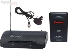 Karsect KRV-100*KLT-80V радиосистема VHF