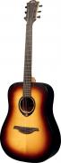LAG T-70D BRB - Гитара акустическая
