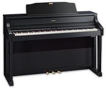 RolandHP-508 (Contemporary Black) Цифровое фортепиано