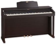 Roland HP-504 (Rosewood) Цифровое  фортепиано