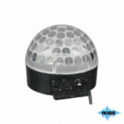 Ross Crystal ball