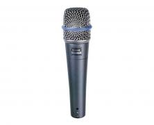 Shure BETA 57A - суперкардиоидный инструментальный микрофон