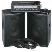 Soundking ZH0602D12LS Комплект акустической системы, микшер, мик