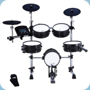 T-5M Electronic Drum Set