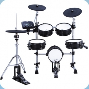 T-7SR Electronic Drum Set