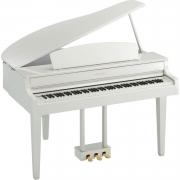 Yamaha CLP-565GP WH - клавинова 88кл.