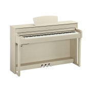 Yamaha CLP-635WA - клавинова