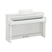 Yamaha CLP-635WH - клавинова
