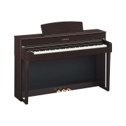 Yamaha CLP-645R - клавинова