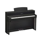 Yamaha CLP-675B - клавинова