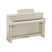 Yamaha CLP-675WA - клавинова