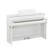 Yamaha CLP-675WH - клавинова