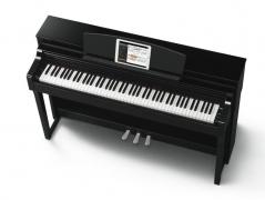 Yamaha CSP150B - клавинова 88кл NEW