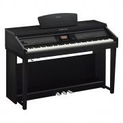 Yamaha CVP701B - клавинова,