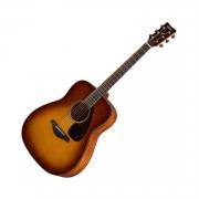 Yamaha FG800SB - акустическая гитара, дредноут, верхняя дека мас