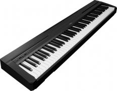 Yamaha P-45 В- Цифровое пианино 88кл