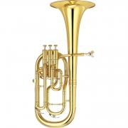 Yamaha YAH-602 - альт in Eb