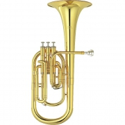 Yamaha YBH-301 - тенор in Bb