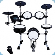 ZP-5M Electronic Drum Set