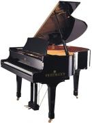 Рояль Brodmann PE 162 черный полированный