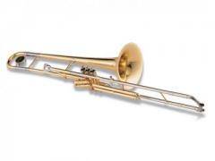 Тромбон Bb помповый  Jupiter JVL-530L