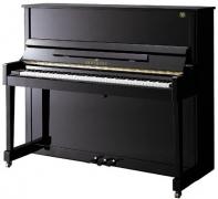 Пианино Brodmann PE 121 черный полированный